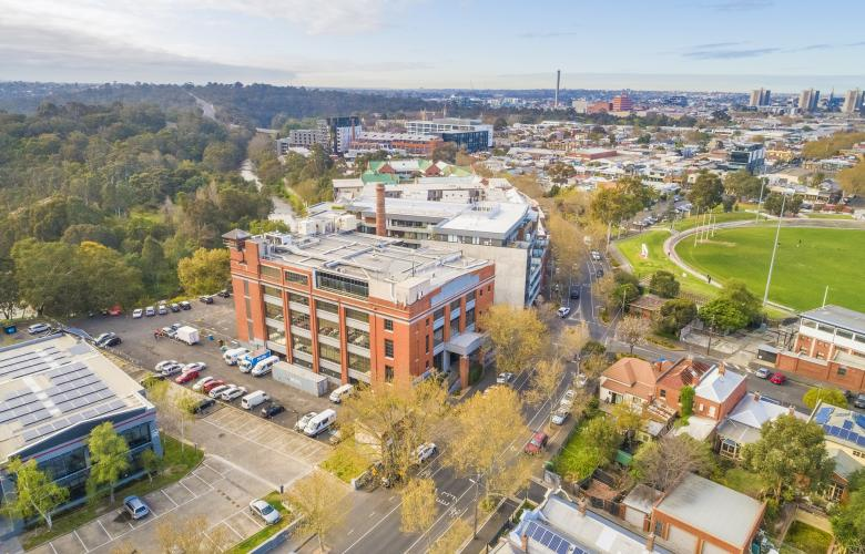 Zagame family acquires Abbotsford office building site from