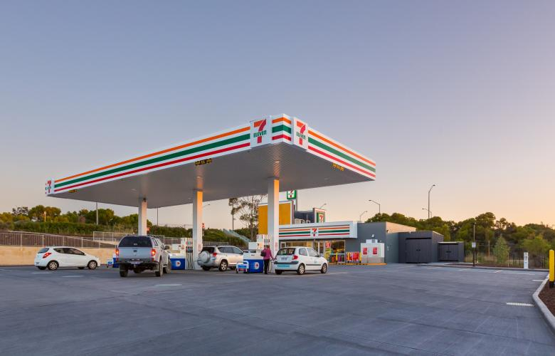 Wa Service Stations Sold For  24 8 Million