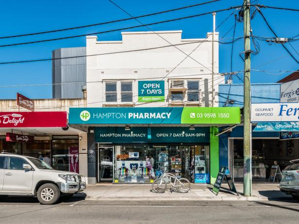 best commercial real estate agents melbourne victoria | Commo